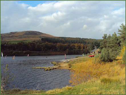 Torrside Reservoir
