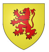 Arms of Ranulph de Meschin