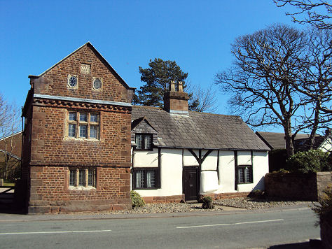 Ashtree Farm, Willaston