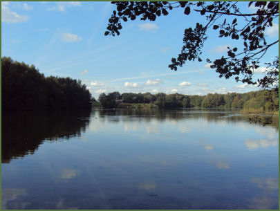 Brereton Heath Country Park